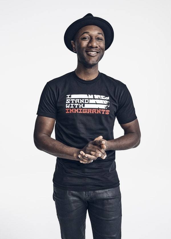 Aloe Blacc 022220_I Stand With Immigratnts_0854